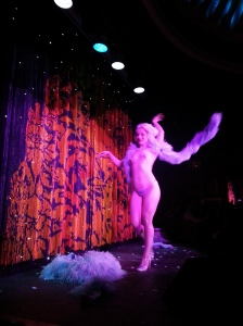 The fabulous Ms. Dolly Rose